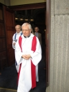 The Archdeacon of Gibraltor